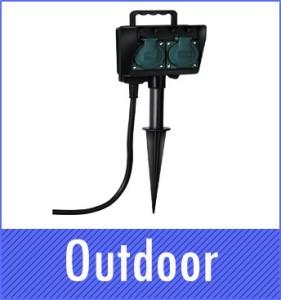 Outdoor-Zeitschaltuhren